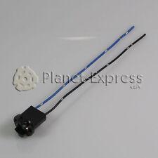 Connettore tappo Socket per lampade T10, W5W, Posizione, Matricula, Interno