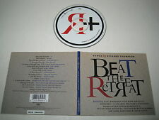 VARIOUS ARTISTS/BEAT THE RETREAT(CAPITOL/CDP 0777 7 95929 2 0)CD ALBUM