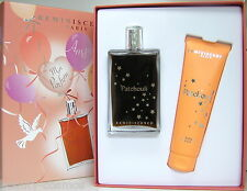 Reminiscence Patchouli 100 ml  EDT Spray & 150 ml Body Lotion Neu OVP