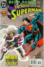Adventures of Superman # 519 (USA, 1995)