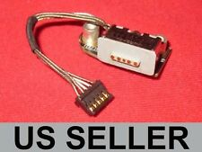 """MacBook Pro 15"""" Unibody MagSafe DC-In Board Late 2008 DC JACK SOCKET CONNECTOR"""