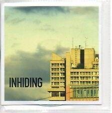 (985A) Inhiding, Chemical / Sucker Punch - DJ CD