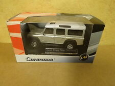 BOXED MODEL CAR CARARAMA / LAND ROVER NEW DISCOVERY 1/43