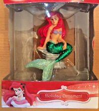 Ariel The Little Mermaid Hallmark Disney Ornament Christmas