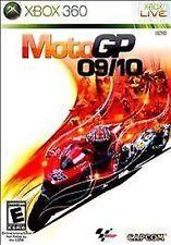 MotoGP 09/10 GAME (Xbox 360)