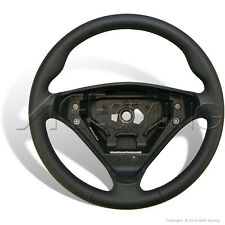 Mercedes-Benz SLK R171 C-Class W203 2006+ Leather Steering Wheel 17146001039E37