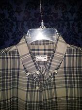 Club Monaco Shirt Slim Small