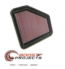 K&N Air Filter 2011-2016 SCION TC 2.5L / 2009-2015 TOYOTA VENZA 3.5L * 33-2326 *