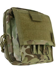 MULTI USE MOLLE SPECIAL OPS OFFICERS MAP CASE POUCH BTP MULICAMO MTP ARMY
