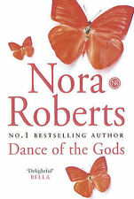 Dance Of The Gods: Number 2 in series, 0749908017, New Book