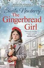 The Gingerbread Girl: A Heartwarming Read for the Cold Winter Nights! by Sheila