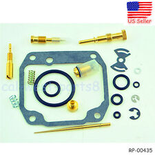 CARBURETOR Carb Rebuild Kit Repair Fits Suzuki LT230S Quadsport 1985-1988 Fr US!