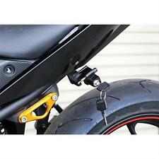 Sato Racing Helmet lock for Yamaha R3 15+