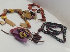 Elementos de joyería dekoelemente flores, etc. accesorios para ropa