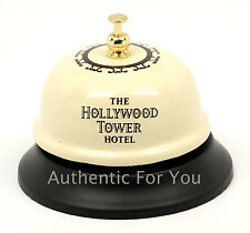 NEW Disney Parks Hollywood Tower Hotel Tower of Terror Counter Service Call Bell