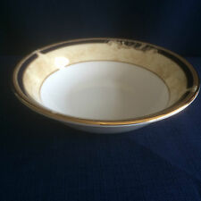 "Wedgwood Cornucopia 6"" cereal or dessert bowl"