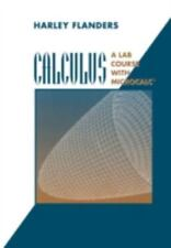 Calculus: A Lab Course with MicroCalc Textbooks in Mathematical Sciences