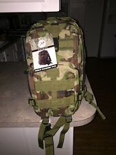 Military Style Medium Transport MOLLE Assault Pack Bag Backpack NEW Rothco