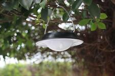 Quace Outdoor weatherproof Solar led for outdoor garden Hanging light Tree decor