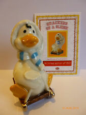 WADE-QUACKERS ON A SLEIGH LE 150