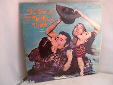 Deliver by The Mamas & The Papas Vinyl Record Tested!
