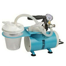 NEW Schuco S430A Aspirator/SUCTION PUMP COMPLETE