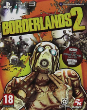 PS3-Borderlands 2 /PS3  GAME NUOVO