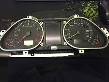 Audi A6 C6 Speedo Clocks - Instrument Cluster - 4F0 920 950 K 4F0920950K