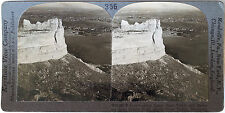 Keystone Stereoview of SUGAR BEETS & REFINERY, Nebraska from the 1920's 400 Set