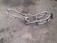 Ducati Monster 750 m750 900 620 750s sport 2002 03 04 01 00 99 frame chassis SVG