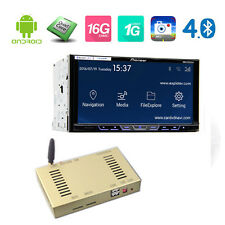 Add-on Android 4.4 GPS navigation for Pioneer Head unit 4-core