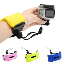 Multi Color Diving Floating Foam Armband Wrist Strap for Gopro Waterproof Camera