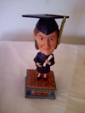 VANMARK Masters of Learning Male #1 Graduate Bobble Head NEW In BOX VTC2072079