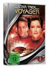 Star Trek Voyager - Staffel Season 1 + 2 12er [DVD] NEU DEUTSCH