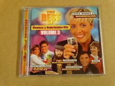 CD / THE BEST OF VLAAMSE & NEDERLANDSE HITS - VOLUME 3