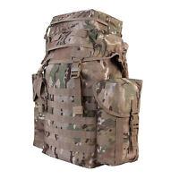 Official Multicam N.I. Patrol Pack 38 Litre Rucksack Backpack - Military Cadets