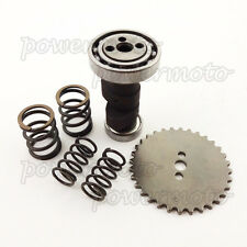 Z40 Racing Cam Camshaft Kit For Chinese YX140 140cc 1P56FMJ Engine Pit Dirt Bike