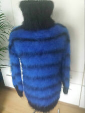 Mohair Pullover -- Mohair Sweater