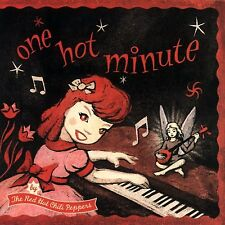 Red Hot Chili Peppers - One Hot Minute  - CD Album