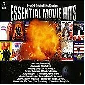 Essential Movie Hits, Various Artists, Very Good Box set