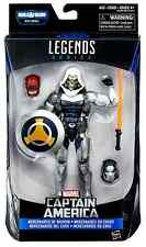 MARVEL LEGENDS CAPTAIN AMERICA BAF RED ONSLAUGHT TASKMASTER FIGURE