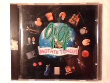 GEGE' AND THE MOTHER TONGUE Omonimo Same S/t cd TELESFORO COME NUOVO LIKE NEW!!!
