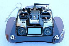 Transmitter Tray for Graupner mx-10-20 hott New!