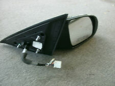 2008-2012 Nissan Altima Sedan Right Mirror with Signal without Skull Cap OEM
