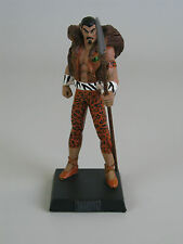 KRAVEN THE HUNTER - CLASSIC MARVEL FIGURINE COLLECTION # 23