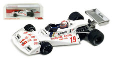 Spark S4013 Surtees TS19 #19 4th Japanese GP 1976 - Alan Jones 1/43 Scale