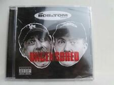 Bob and Tom UNCENSORED WFBQ Q95 Indianapolis Comedy DJ'S 2002 CD sealed NEW!