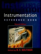 Instrumentation Reference Book, Second Edition-ExLibrary