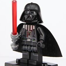 Starwars The Force Awakens Darth Vader Mini figures custom Lego