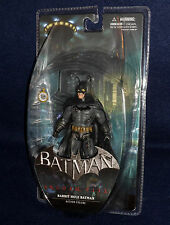 DC Collectibles Arkham City RABBIT HOLE BATMAN Figure Asylum Origins Direct